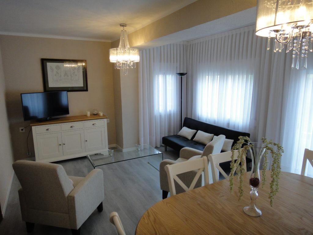 Piso similar: Luminoso apartamento en El Serrallo
