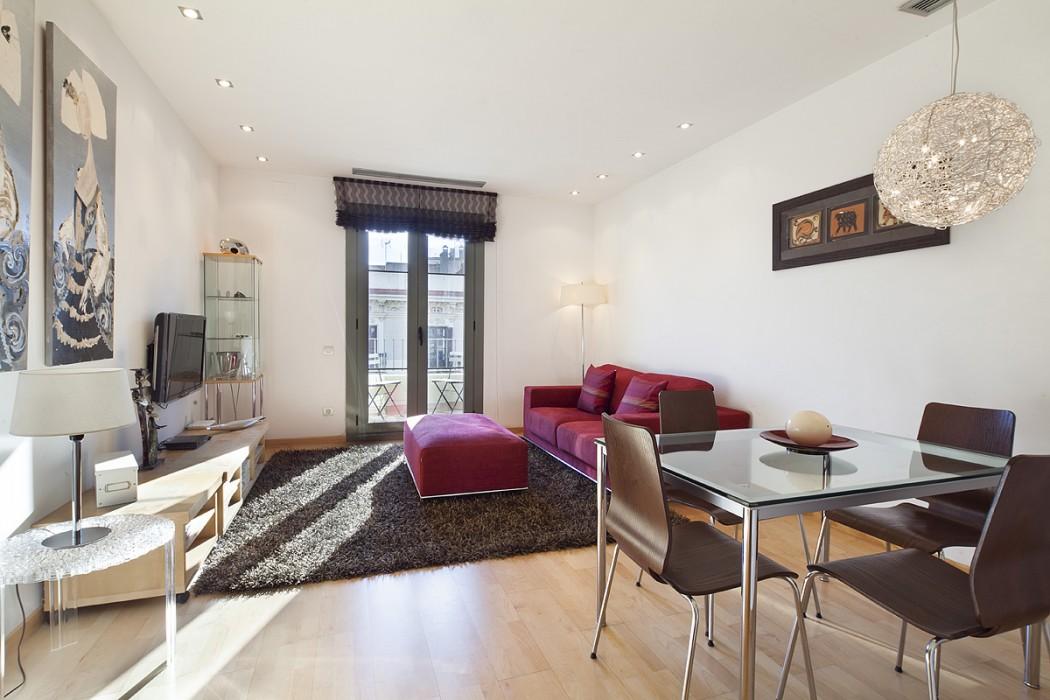Piso similar: Apartamento en Barcelona Centro
