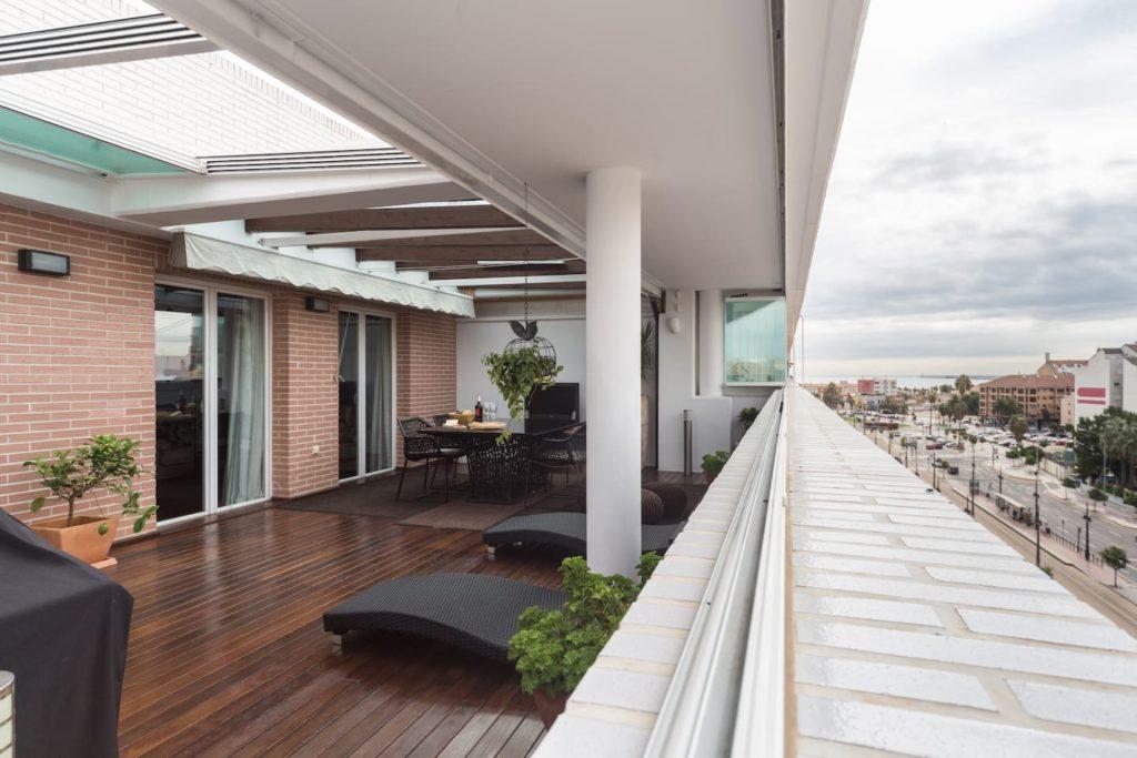 Piso similar: Apartamento con vistas al mar