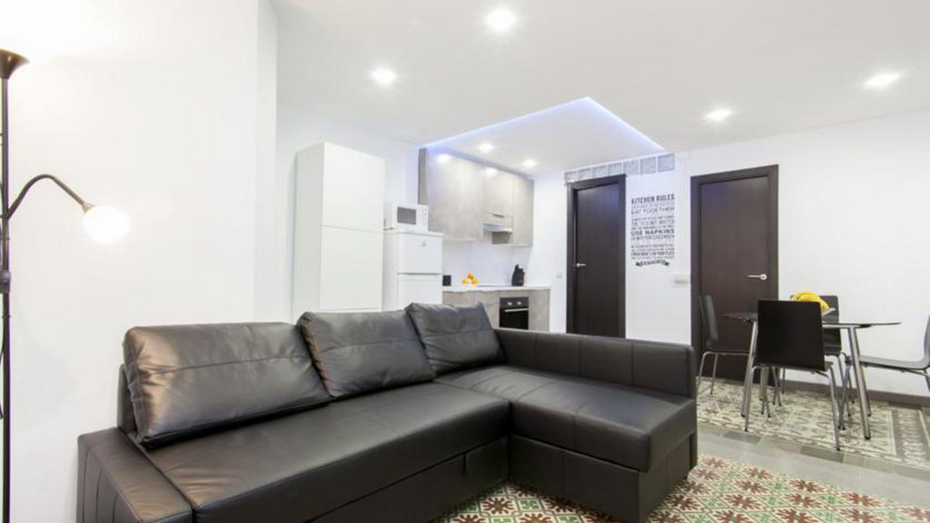 Piso similar: Moderno apartamento en la Lonja