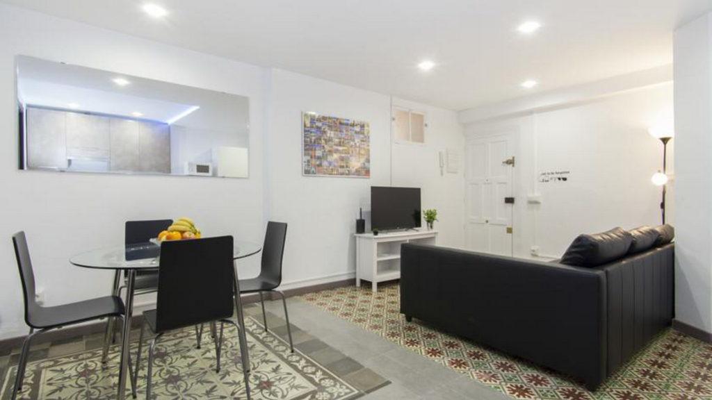 Piso similar: Apartamento 1hab. en Barrio Sa Llotja - Born