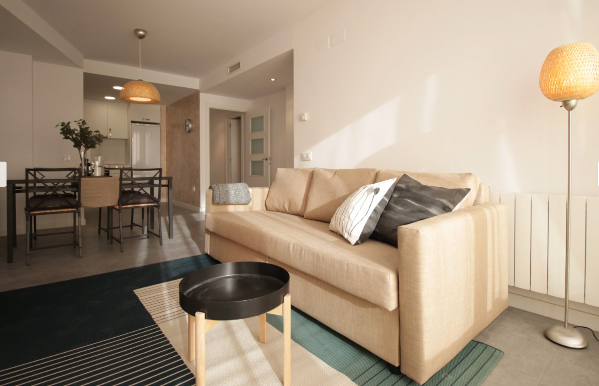 Piso similar: Apartamento en Gracia