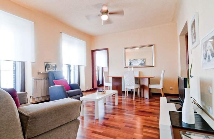 Piso similar: Moderno piso en La Latina