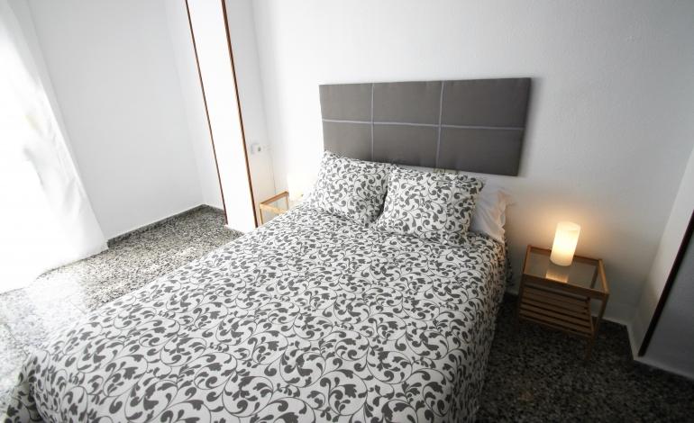 Piso similar: Luminoso apartamento en Ensanche