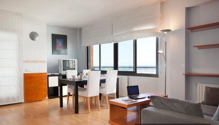 Piso similar: Moderno apartamento en Ensanche