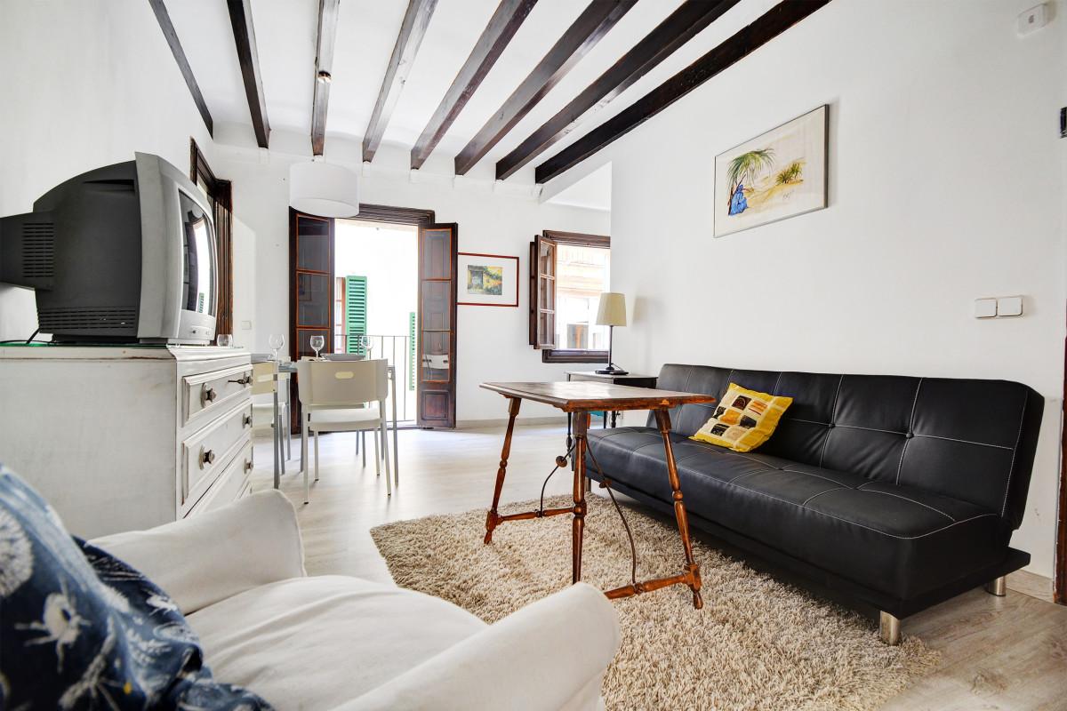 Piso similar: Luminoso apartamento en San Nicolás