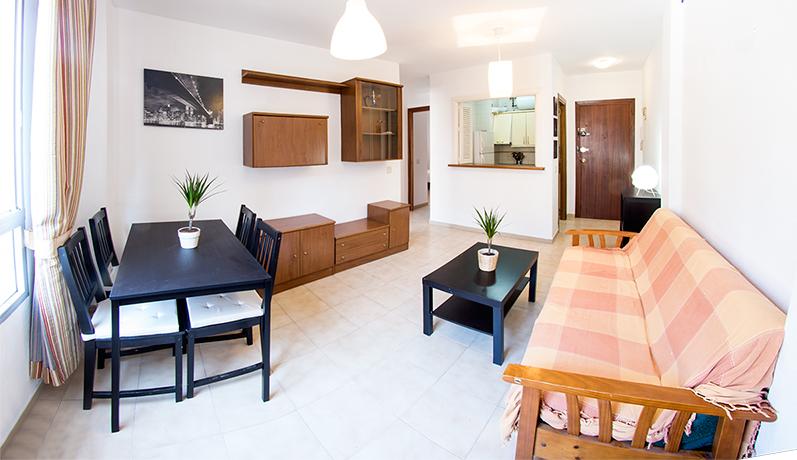Piso similar: Espacioso apartamento en Santa Cruz