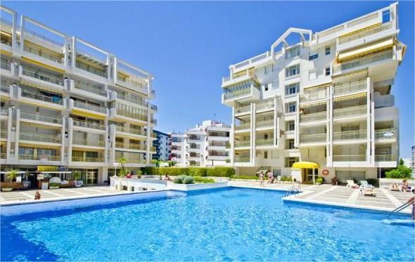 Piso similar: Moderno apartamento en Salou