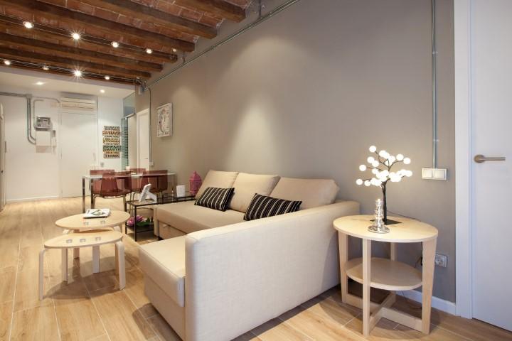 Piso similar: Elegante piso en la Barceloneta