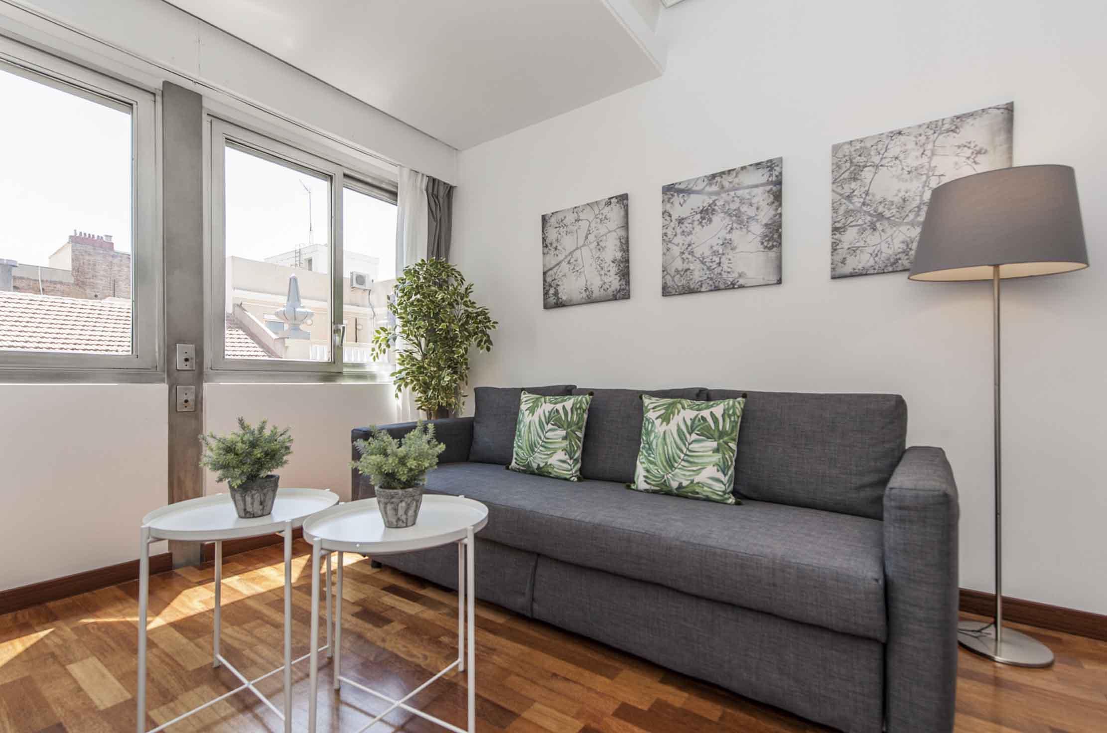 Piso similar: Elegante piso en Retiro