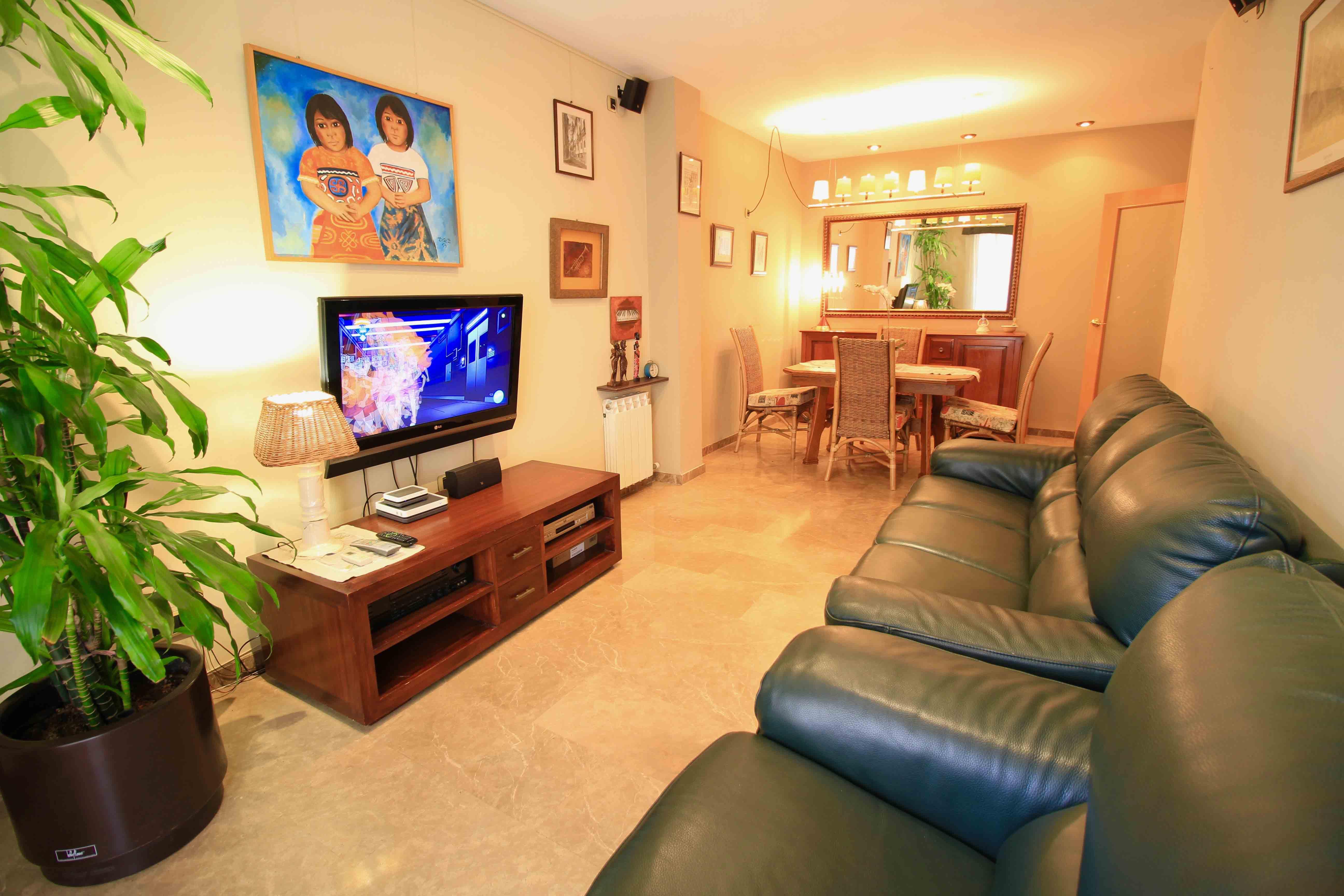 Piso similar: Espacioso apartamento en El Serrallo