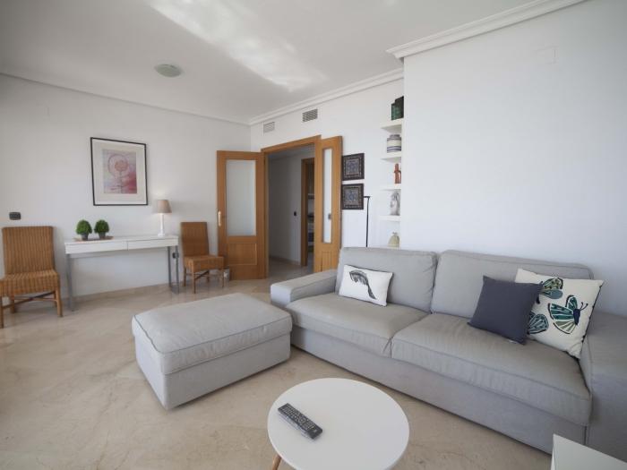 Piso similar: Apartamento en primera línea de playa